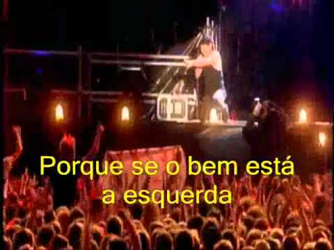 AC/DC - Hells Bells Legendado