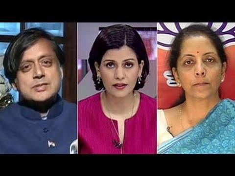 Narendra Modi versus Gandhis - all-out war?