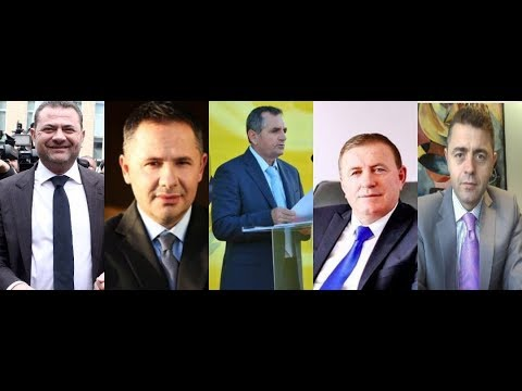 5 Njerezit me te pasur ne Shqiperi & Shuma e pasurise se tyre