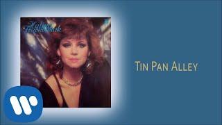 Halina Frąckowiak - Tin Pan Alley [Official Audio]
