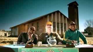 Professor & Oskido ft Oubaas & K.Mbau - It