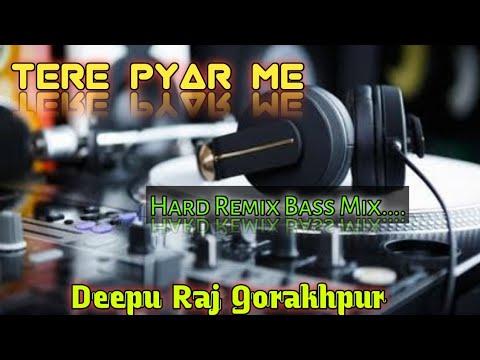 #Masroof Hai #Dil Kitna #Himesh Reshamiya   Hard Kick Bass Mixx #Deepu Raj Gorakhpur