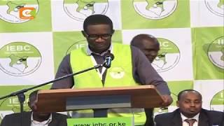 Afisa mkuu Ezra Chiloba atakiwa ajibu maswali