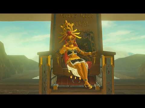 The Legend Of Zelda BOTW Stuff from YouTube · Duration:  32 minutes 24 seconds