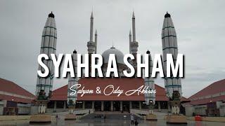 Download lagu SYAHRA SHYAM - LIRIK ARAB & ARTI SABYAN Feat ODAY AKHRAS