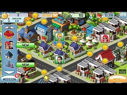 Little Big City Preview HD 720p
