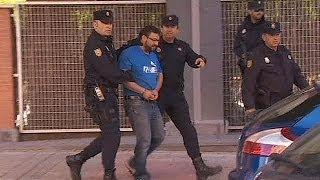 Espagne : une cellule de recrutement de djihadistes démantelée