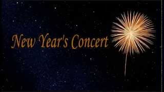 New Year's Concert 2017 - Classical Music ( Bizet, Tchaikowsky, Franz von Suppé, Strauss...) 2017 Video