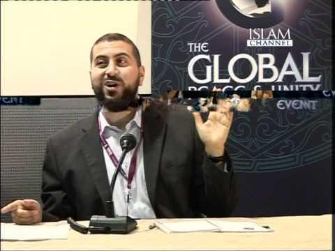 How To Avoid Zina - Sh Muhammed AlShareef
