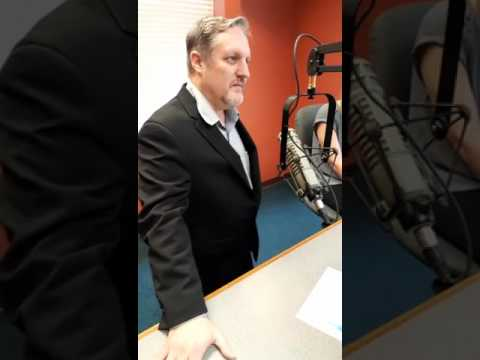 Indiana in the Morning Interview: Andrew Thompson and Kristen Kaltreider (5-5-17)