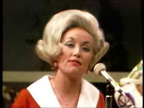 Dolly Parton and Porter Wagoner - Songs and Music Clips