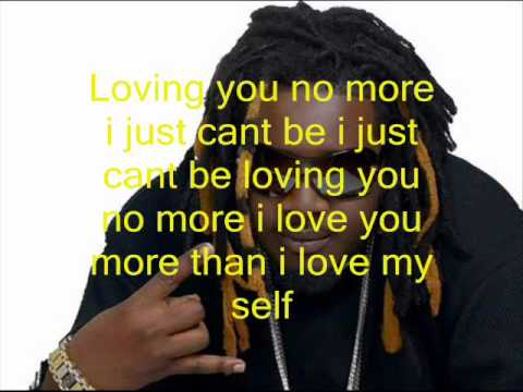 Diddy Dirty Money ft T-Pain and Guccie Mane Loving You No More Remix Lyrics