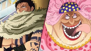 Has She Lived Up To The HYPE?! One Piece Chapter 875 & Beyond ワンピース
