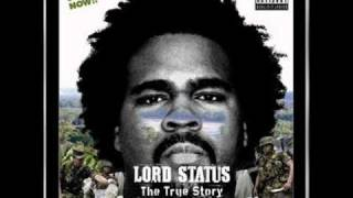 Street Lord Juan-So far gone (lord status)