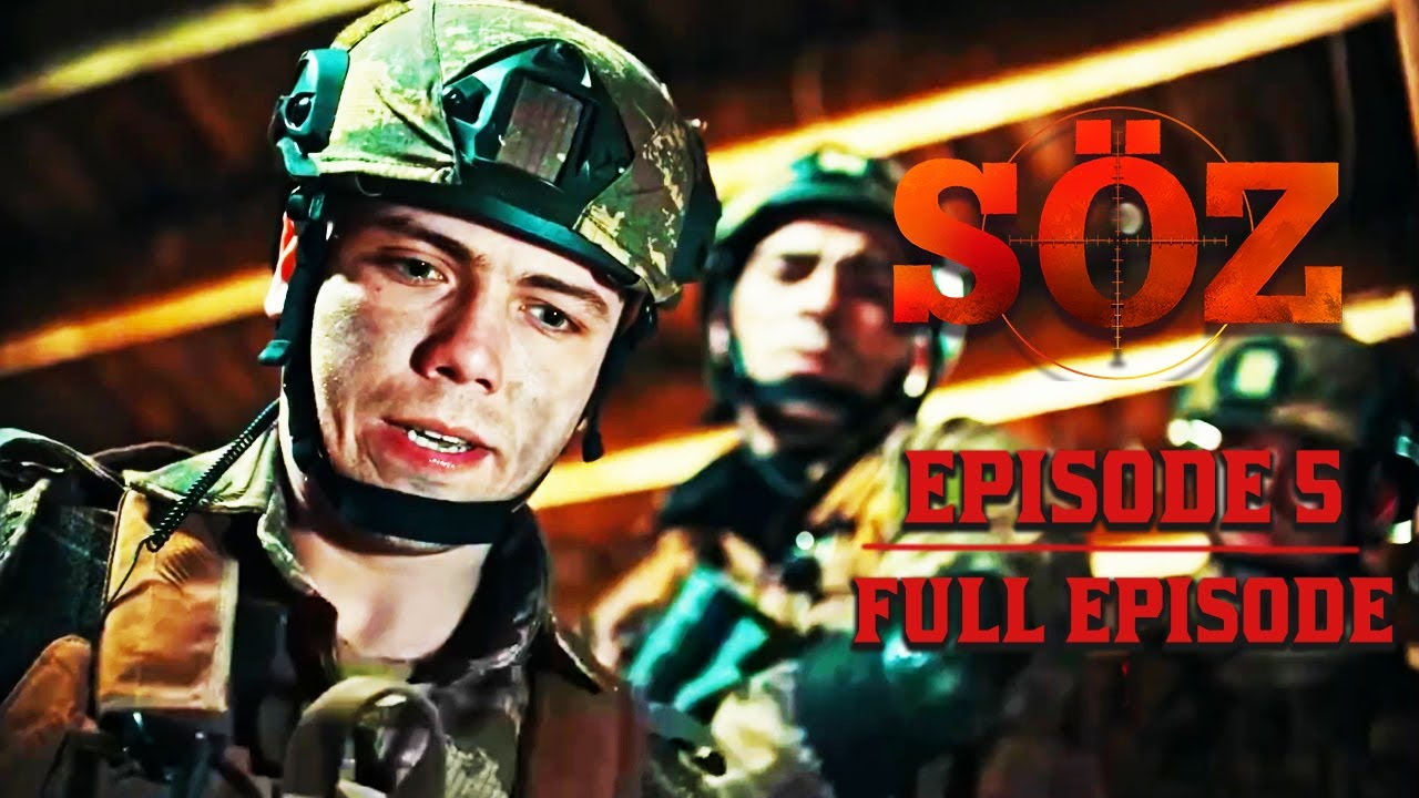 Download The Oath | Episode 5 (English Subtitles)