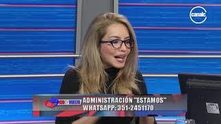 Ángela Burgos - Canal C Córdoba