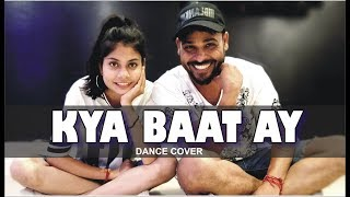 Kya Baat Ay Dance Cover l Harrdy Sandhu l Easy Dance choreography l Lalit Dance Group