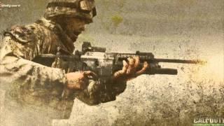 Modern Warfare 3 Soundtrack ( END CREDITS )