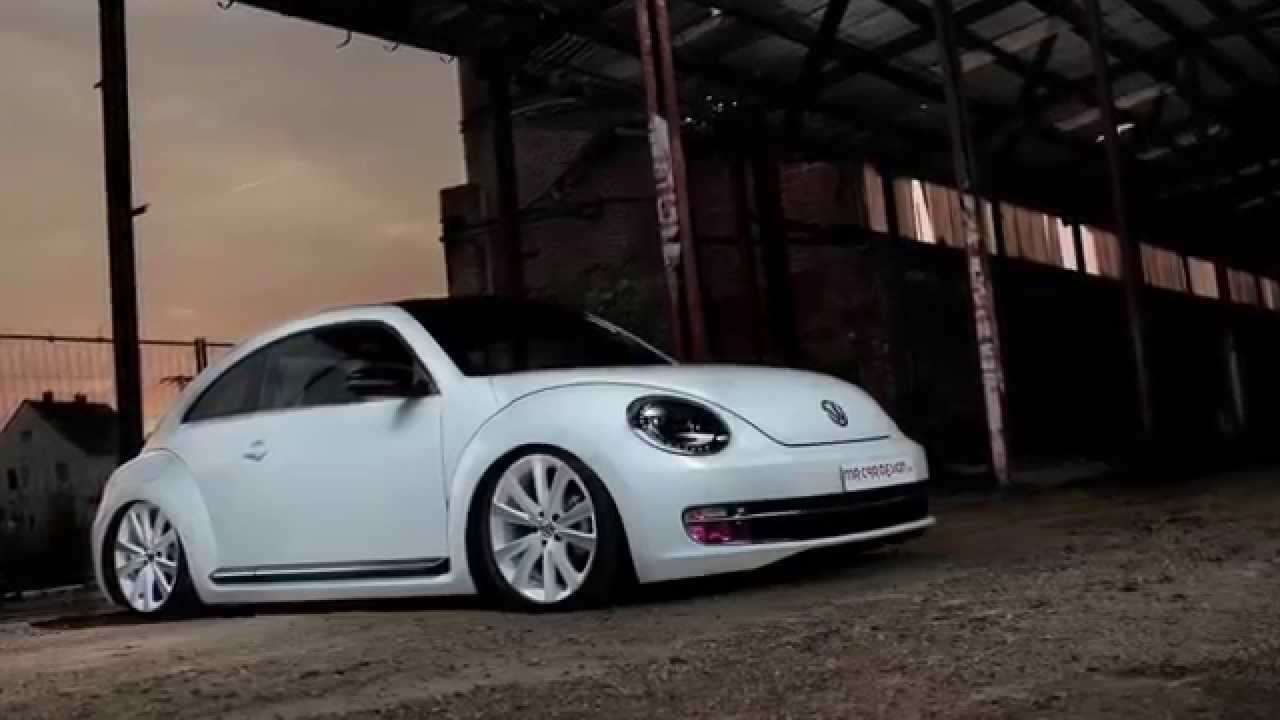 Vw new beetle tuning pictures and photos - Mr Car Design Volkswagen Beetle Tuning