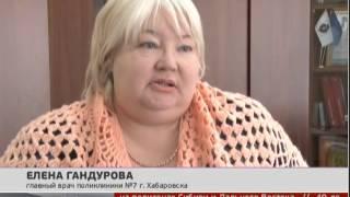 Работа для врача. Новости. GuberniaTV