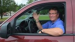 Retiring Georgia Farm Bureau Field Rep Looks Back Over Career