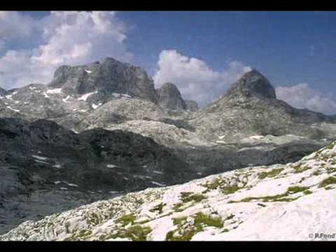 Top 25 Touristic Places in Albania & Kosovo