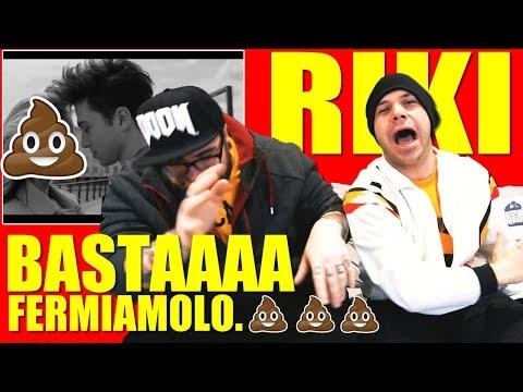 RIKI - Tremo (Dolce Vita) | REACTION | ARCADE BOYZ 2018