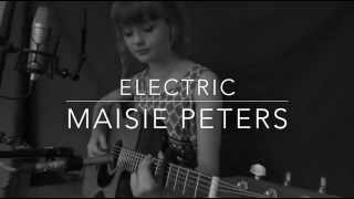 Maisie Peters - Electric