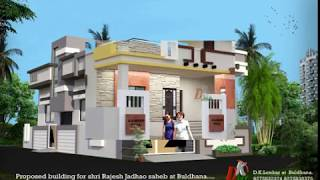 ONLY GROUND FLOOR HOUSE DESIGNS