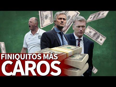 De Mourinho en el Chelsea al adiós de Benítez en el Madrid: los finiquitos más caros del fútbol | Di
