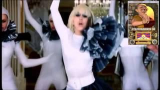 Lady Gaga vs Delay Lama