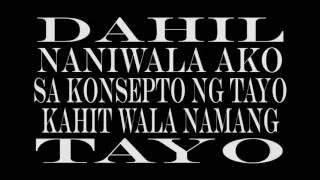 'Maling Akala'   spoken word poetry   Jovan Aquino