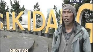 Mister Tukul Jalan Jalan 24 Januari 2016 - Misteri Sosok Gatot Kaca