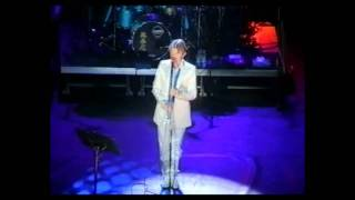 David Bowie Subterraneans + Sunday  Live Meltdown 2002