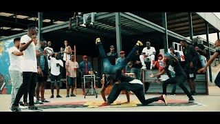 "Homeboyz Muzik ""Matumba"" 