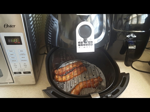 air-fryer-bacon-with-parchment-paper-airfryer-cooks-essentials-5.3qt
