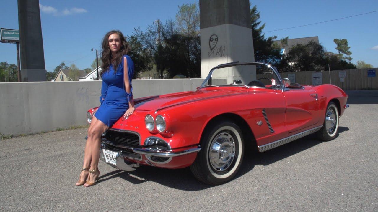 Kelebihan Kekurangan Corvette 1962 Tangguh