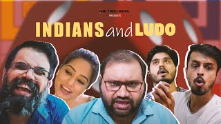 Indians and Ludo ft. Shreya Singh, Deepesh & Anandeshwar | The Timeliners