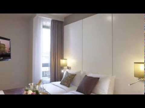 Booking Hotels Paris