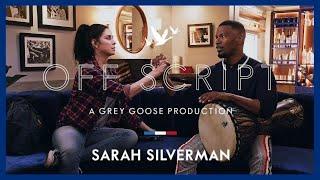 OFF SCRIPT a Grey Goose Production | Jamie Foxx & Sarah Silverman