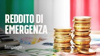 A Maggio Arriva Il Reddito D'emergenza Da 400 A 800€: Chi Potrà Averlo E Come Richiederlo