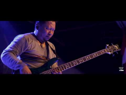 Achmad Sebastio - Patah Tulang (Classic Rock Pekalongan)