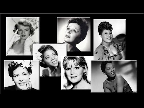 Best Jazz Compilation 2015 : Female Voices