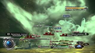 FF XIII-2 No Crystarium Challenge- Episode 8: Mutantomato