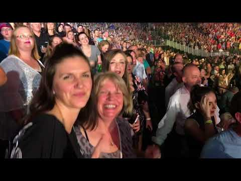 Shania Twain Now Tour 2018 Omaha