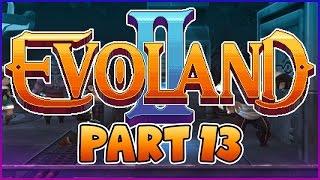 Evoland 2: Round One, FIGHT! (Part 13)