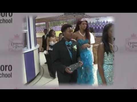 Tarboro High School Prom Intro