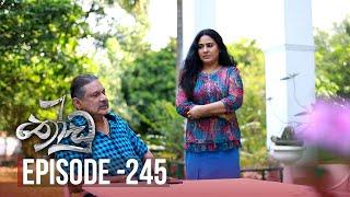 Thoodu | Episode 245 - (2020-01-24) | ITN Thumbnail