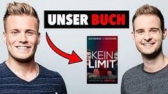 KEIN LIMIT - Das Buch für Erfolg von den simpleclub-Gründern!