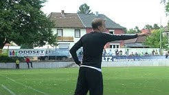 Relegation zur Oberliga Rheinland-Pfalz/Saar FV Dudenhofen - SF Köllerbach